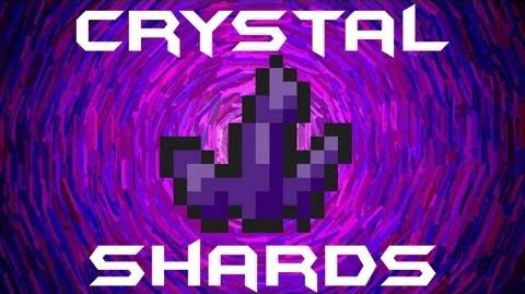 How to get Crystal Shards Terraria HERO