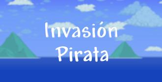 Invasión Pirata imagen