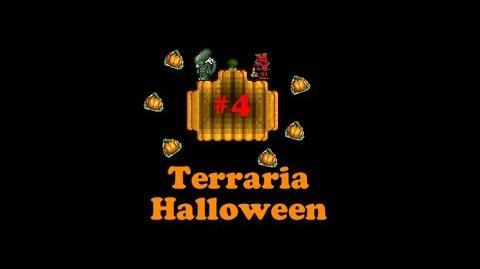 Terraria Halloween 4 (Костюмы)