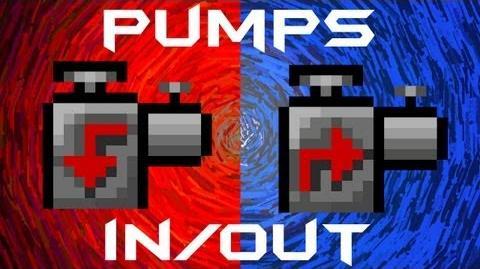 Inlet Pump