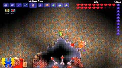 Hellfire Arrow | Terraria Wiki | FANDOM powered by Wikia