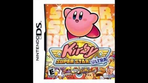 (BGM)Kirby Super Star Ultra - Masked Dedede (Extended)