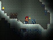 Ice Pot