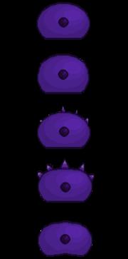 Lord of Spoiled Slugs