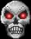 Skeletron Prime Head