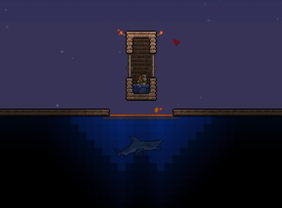 File:Terraria Classic Shark Trap.jpg