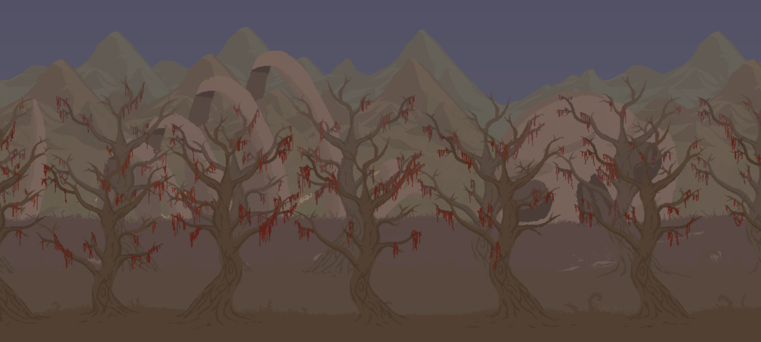 How was the Crimson formed | Terraria Wiki | FANDOM powered
