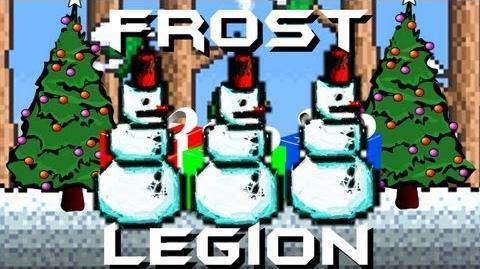 Frost Legion