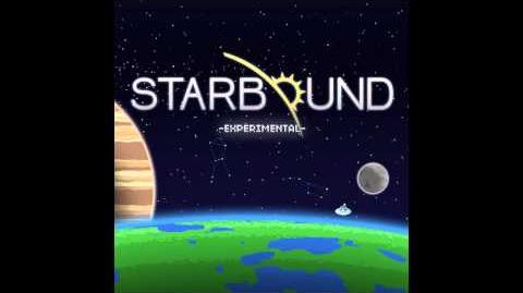 Starbound OST Desert Battle Theme 2-0