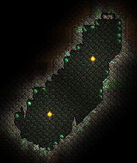 Smaragdhöhle