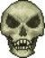 Skeletron Head
