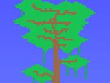 Árbol viviente