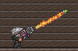 Lanzacohetes uso