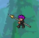 File:Terraria THE SPEAR!.PNG