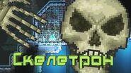 Как призвать Скелетрона