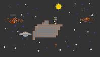 Galactic biom.