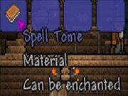 Spell tome