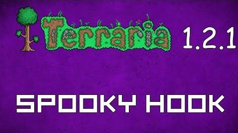 Spooky Hook - Terrara 1.2