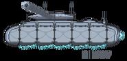 Ховер Танк Т-35