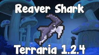 Reaver Shark | Terraria Wiki | FANDOM powered by Wikia