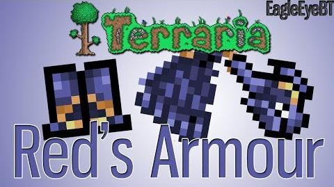 Red's Wings | Terraria Wiki | FANDOM powered by Wikia