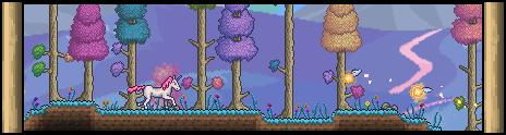 Святые земли биом