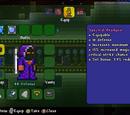 Spectral Armor (Set)
