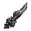 Aftharteris Blade