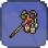 Pygmy Staff