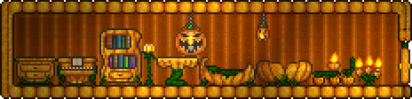 Pumpkin Furniture