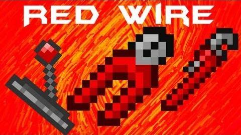 Terraria - Red Wire Traps Tutorial Terraria HERO