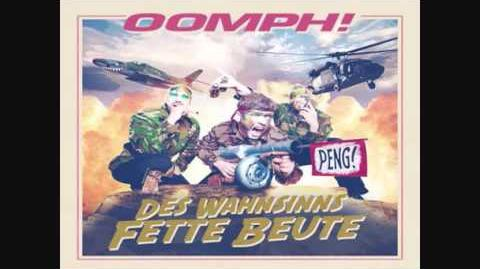 Oomph! - Kosmonaut