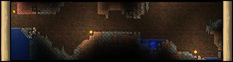 Подземелье биом