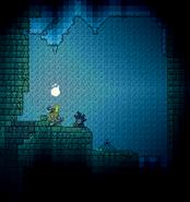 Enchanted Sword Dungeon