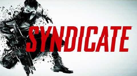 Skrillex - Syndicate HD