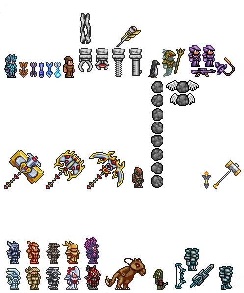Summary -> Weapons Terraria Spectra Mod Wiki Fandom Powered By Wikia