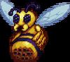 Королева пчёл