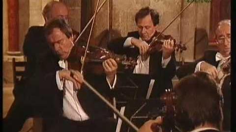 Albinoni Adagio in G minor