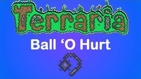 Ball O' Hurt