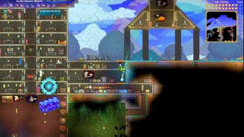 Hoverboard Terraria Wiki Fandom Powered By Wikia