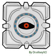 Cube EyeV2.