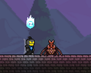 Queen Spider Staff 1