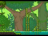 Наземные джунгли