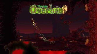 "Terraria Overhaul Music - ""Boss 2"" - Theme of Wall of Flesh & The Twins"