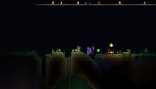 Как сломать Алтарь ящеров