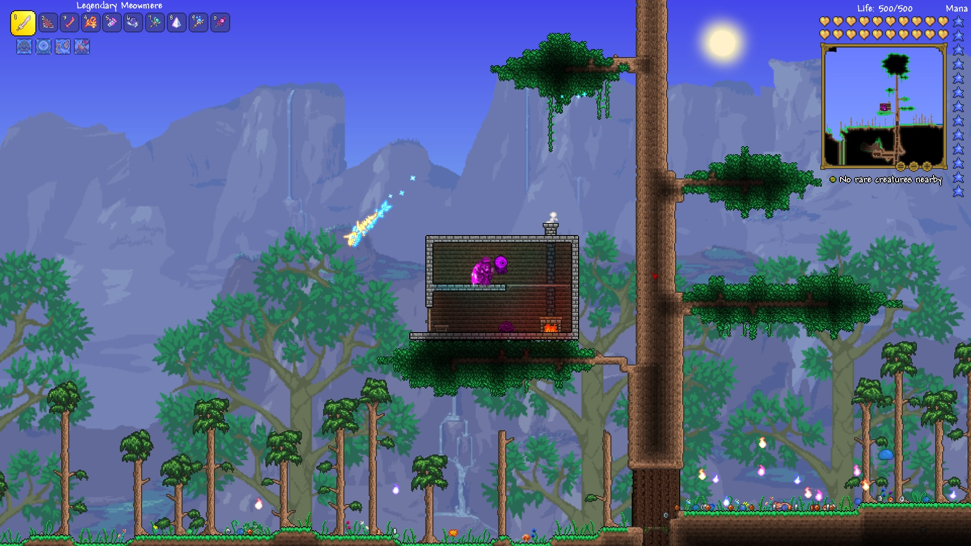 Fireplace | Terraria Wiki | FANDOM powered by Wikia