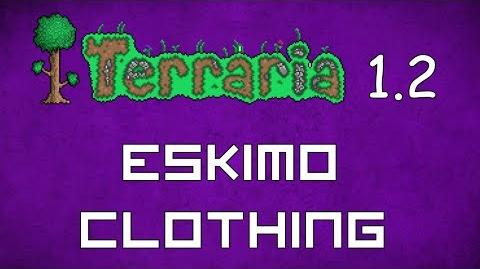 Eskimo Clothing - Terraria 1.2 Guide New Social Set!-0