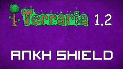 Ankh Shield - Terraria 1.2 Guide New Ultimate Accessory!