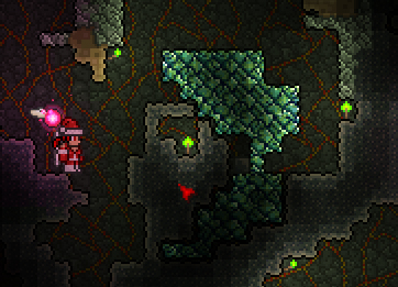 Mythril ore terraria wiki fandom powered by wikia huge natural mythril deposit gumiabroncs Image collections