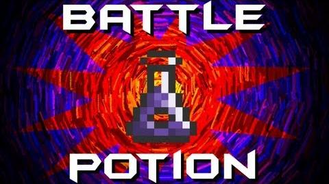 Battle Potion